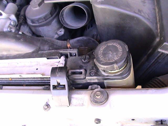 Cambio Bomba Y Termostato En E36 6l Gasolina
