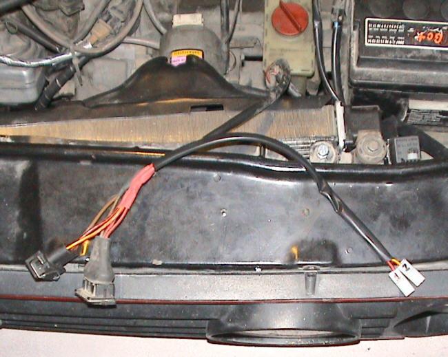 Craigslist N Ms >> A potência do motor rotativo: Ventilador de radiator para jetta 95 cables