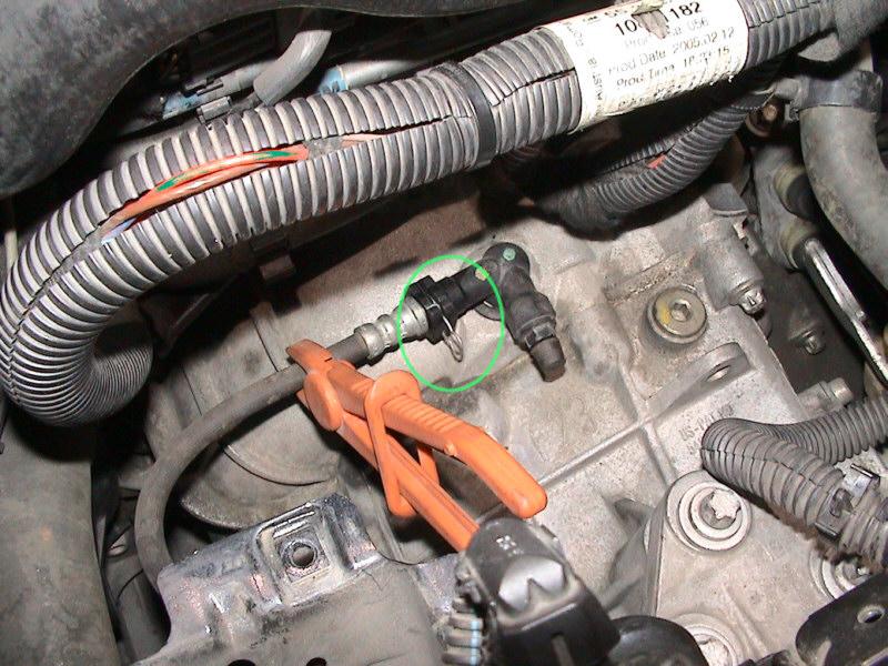 Como instalar embrague hidraulico
